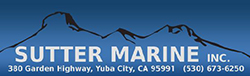Sutter Marine Inc